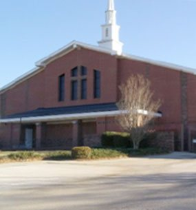 Kencare Commercial Cleaning cleans churches and other buildings.